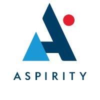 Логотип компании «Aspirity»