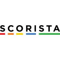 Логотип компании «SCORISTA»