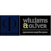 Логотип компании «Дом Фарфора и Williams et Oliver»