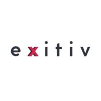 Логотип компании «EXITIV»