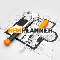 Логотип компании «Remplanner»