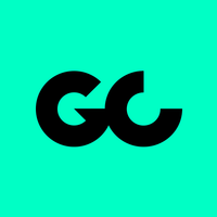 Логотип компании «Gocream»
