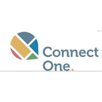 Логотип компании «ConnectOne»