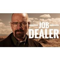 Логотип компании «Job Dealer»