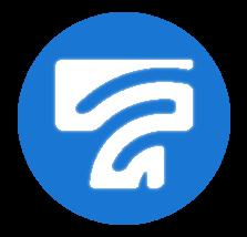 Логотип компании «Thingularity»
