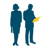 Логотип компании «Работа в городе»