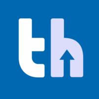 Логотип компании «TenderHelp»