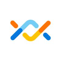 Логотип компании «Tradingene»