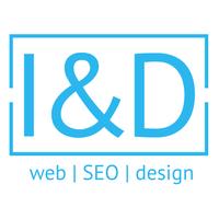Логотип компании «Internet & Design»