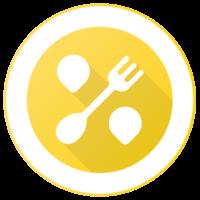 Логотип компании «Foodmap»