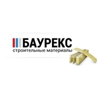 Логотип компании «ТД БАУРЕКС»