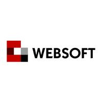 Логотип компании «WebSoft»