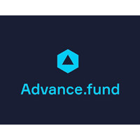 Логотип компании «Advance fund»