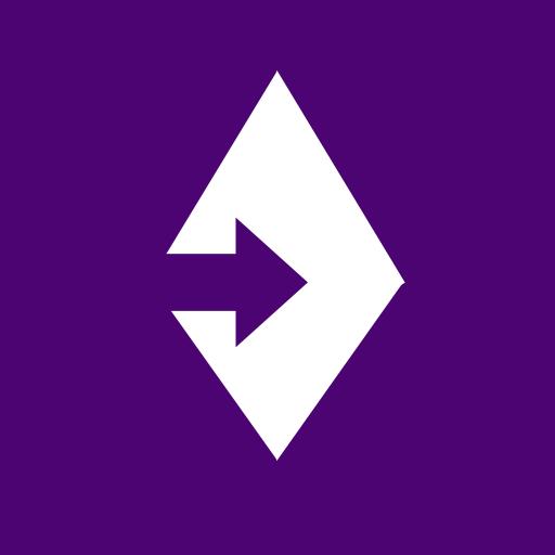 Логотип компании «Endpass»