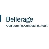 Логотип компании «Bellerage»
