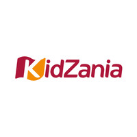 Логотип компании «KidZania»