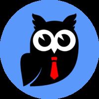 Логотип компании «Финолог»