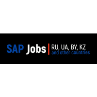 Логотип компании «SAP Recruiter (UA, RU, BY, KZ, EU)»