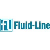 Логотип компании «Флюид-Лайн»