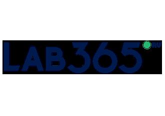 Логотип компании «Lab365.ru»