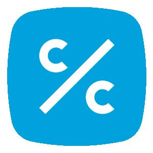 Логотип компании «Credit.Club»