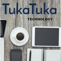 Логотип компании «TukaTuka»