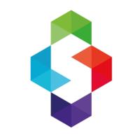 Логотип компании «Spiral Scout»