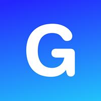 Логотип компании «gubagoo.com»