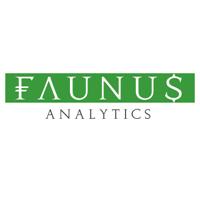 Логотип компании «Faunus»