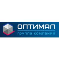 Логотип компании «ГК «ОПТИМАЛ»»