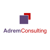 Логотип компании «AdremConsulting»