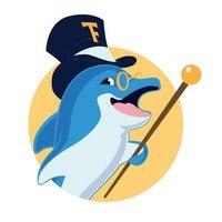 Логотип компании «True Flip»