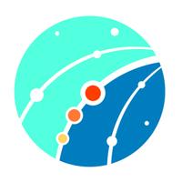 Логотип компании «ВК Электроникс»