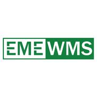 Логотип компании «EME»