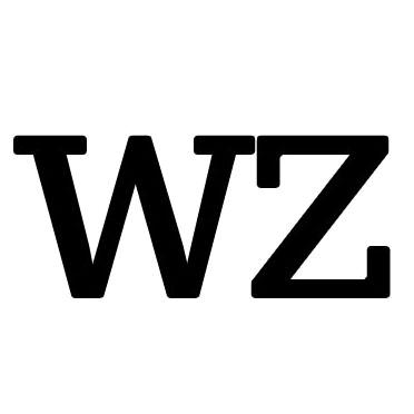 Логотип компании «WAZZUP»