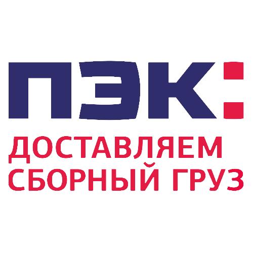 Логотип компании «ПЭК»