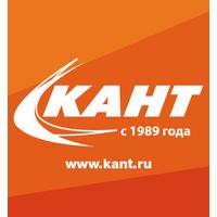 Логотип компании «ГК КАНТ»