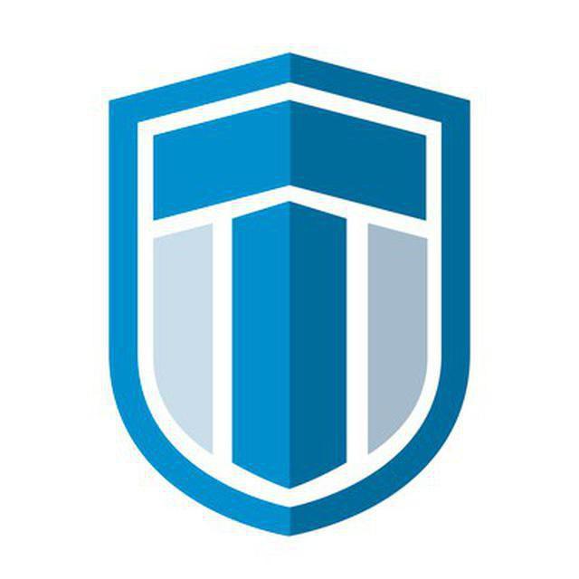 Логотип компании «TUGUSH finance»