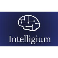 Логотип компании «Intelligium»