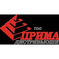 Логотип компании «ТОО Прима Дистрибьюшн»