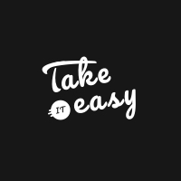 Логотип компании «Take It Easy»