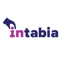 Логотип компании «Intabia»