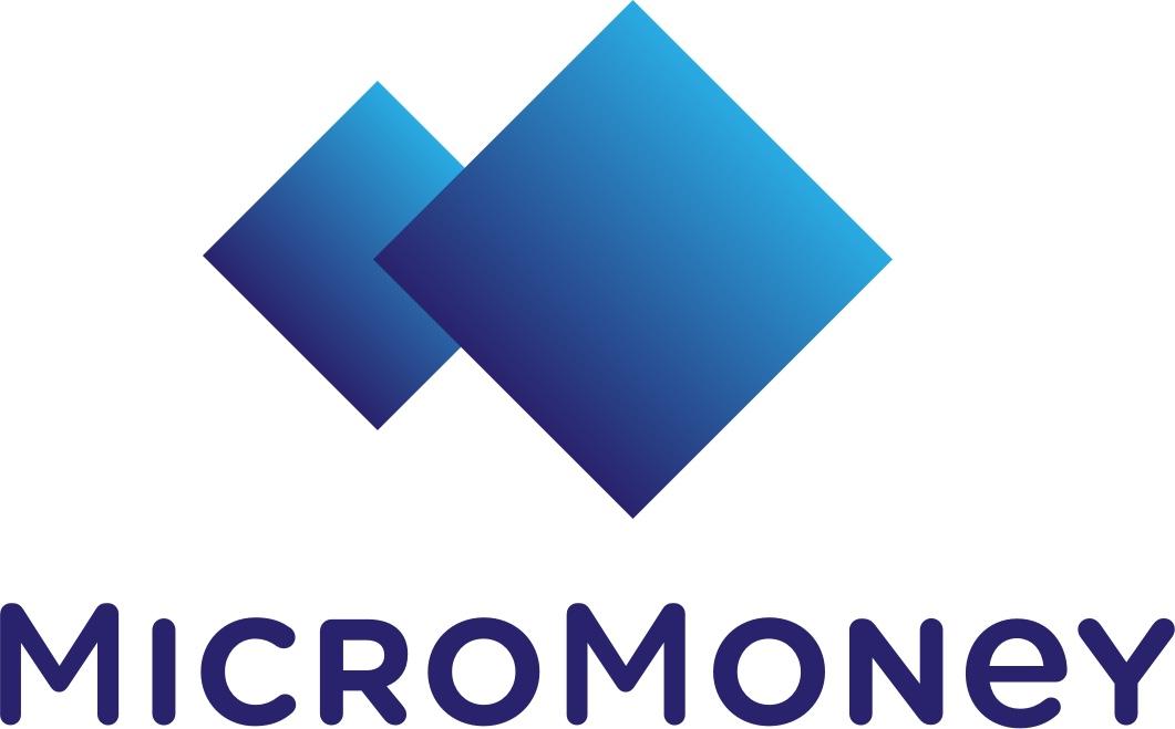 Логотип компании «Micromoney Int.»