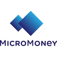 Логотип компании «Micromoney Int.»
