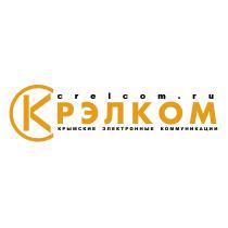 Логотип компании «КРЭЛКОМ»