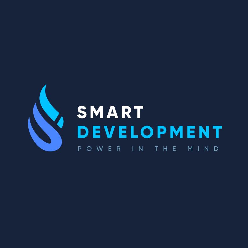 Логотип компании «Smart Development Ltd»