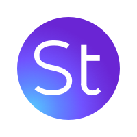 Логотип компании «spacetab.io»