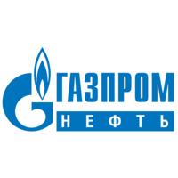 Логотип компании «Газпром нефть»