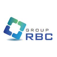 Логотип компании «РБК ГРУПП»