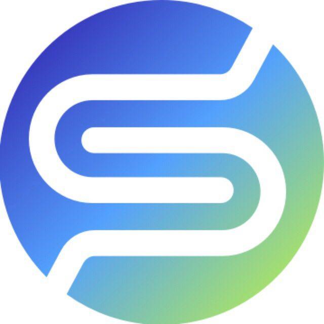 Логотип компании «SoftPro»